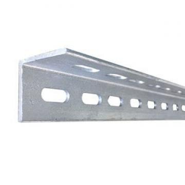 Good Price S355 Mild Carbon Steel Angle Bar Steel Angles