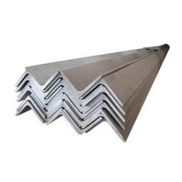L Shape Slotted Angle