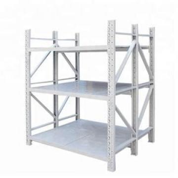Heavy Duty Industrial Shelving Warehouse Storage Rack Pallet Racking