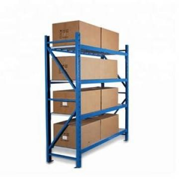Industrial Laminate Storage Rack Sheet Metal Storage Rack Shelf