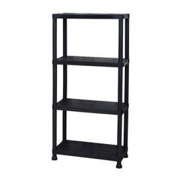 Popular Used Industrial Metal Home Goods Shelf/ Goods Rack/ Cargo Storage Racks