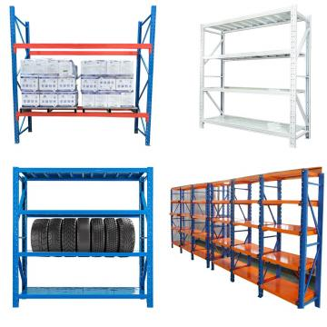 Wholesale Price Warehouse Storage Rack Steel Shelves /Shelf