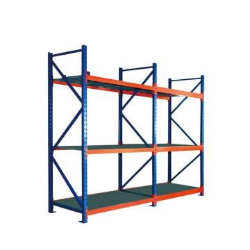 Warehouse Rack Type Gravity Flow Pallet Racking and Shelving