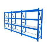 Industrial Warehouse Storage Heavy Duty Selective Metal Vna Pallet Rack