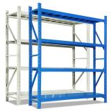 "5-Layer Metal Shelving Unit for Office Storage (24""X48""X72"")"